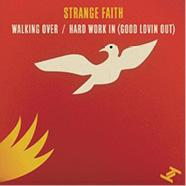 STRANGE FAITH
